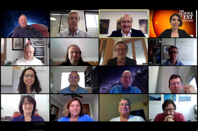 First meeting of the European Solar Telescope Board of Directors
