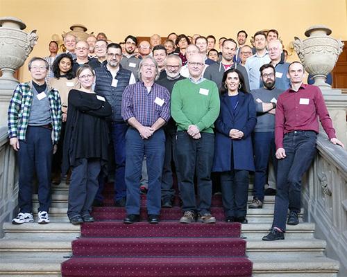 PRE-EST and SOLARNET annual meetings held in Prague
