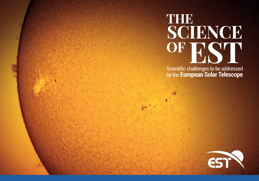 Cover of The Science Of EST book