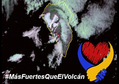 EST La Palma support statement
